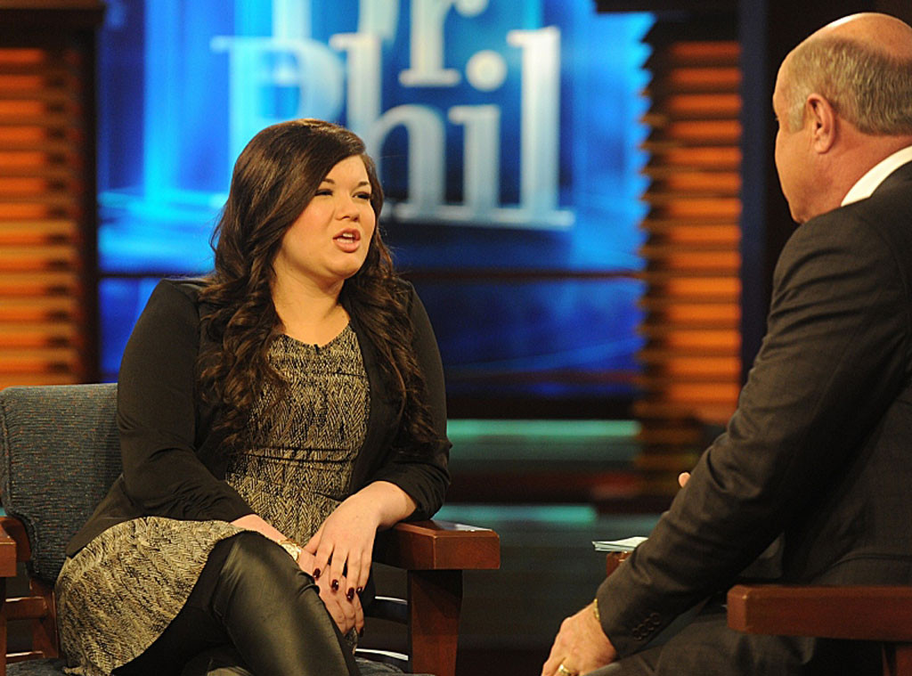 Dr phil amie full episode