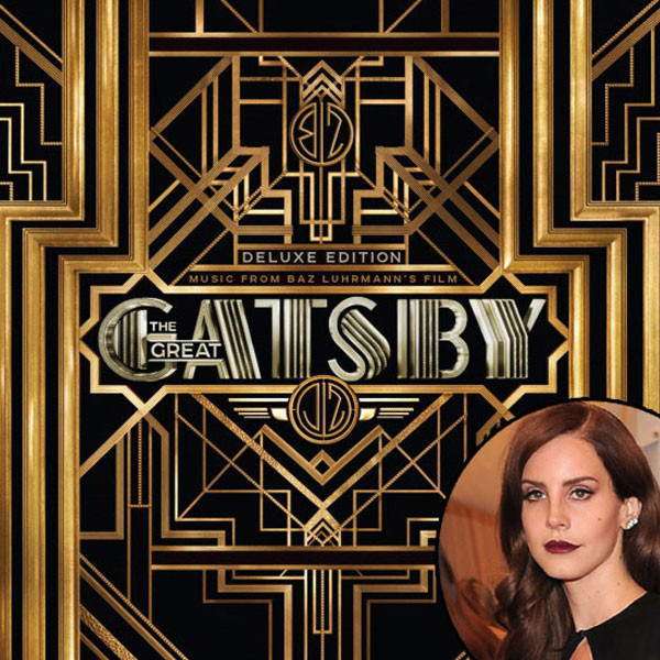 The Great Gatsby Soundtrack, Lana Del Rey