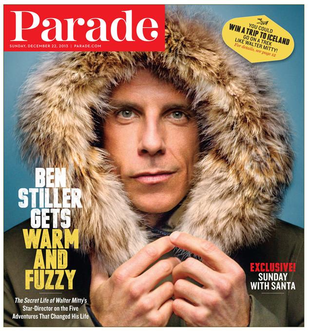 Ben Stiller, Parade