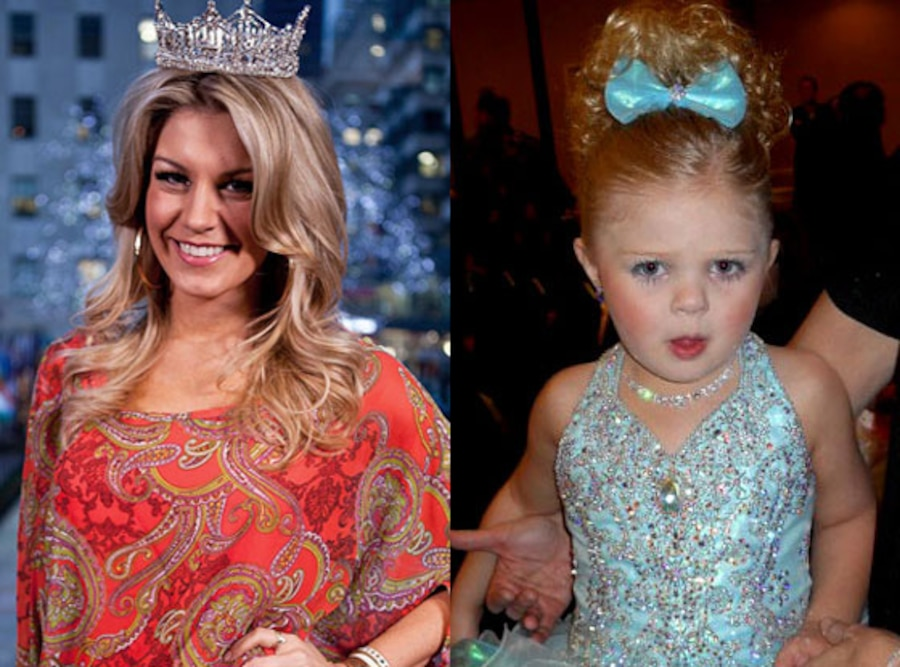 Miss America Mallory Hagan, Toddlers & Tiaras, Lola