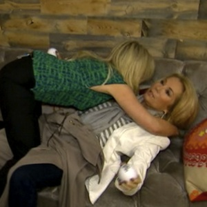 Chelsea Handler Makes Up with Kathie Lee (Kinda) on <i>Today Show</i>: Watch the Clip!