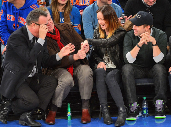 Tom Hanks, Christopher McDonald, Jason Sudeikis, Olivia Wilde