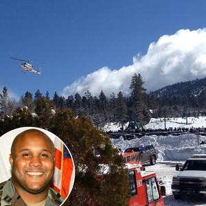 Christopher Dorner, Big Bear
