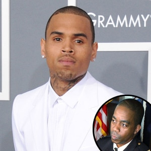 Chris Brown, Bryan Norwood
