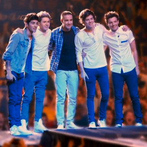 One Direction, 1D in 3D