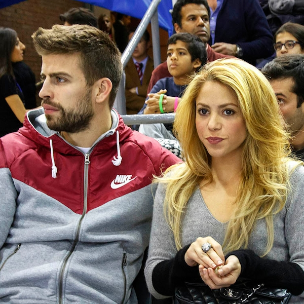 Shakira Wedding: Love Is In The Air From Shakira & Gerard Piqué's Family