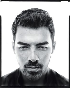 Joe Jonas, New York Magazine