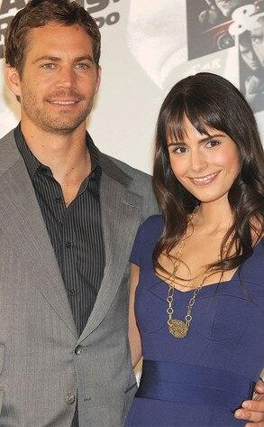 Paul Walker, Jordana Brewster