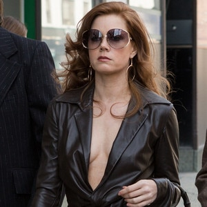 9 People Who Have Already Joked About Amy Adams' Boobs—Happy ...