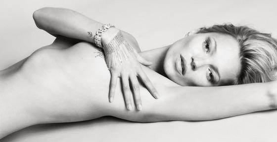 Kate Moss, Playboy