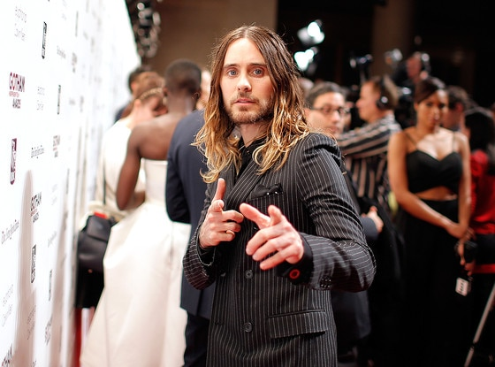 Jared Leto, Gotham Independent Film Awards