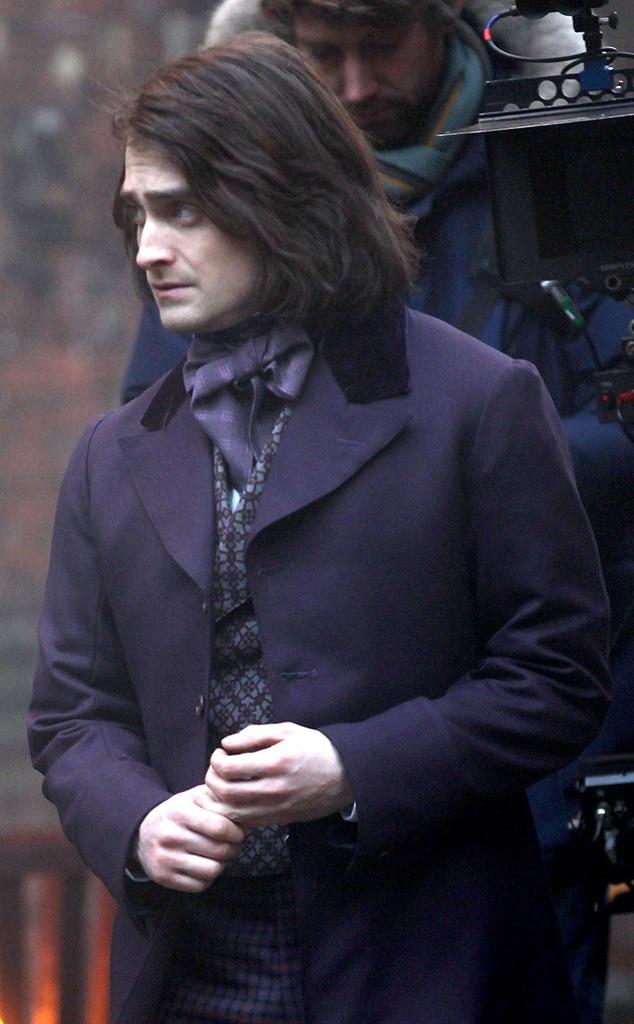 Daniel Radcliffe, Frankenstein