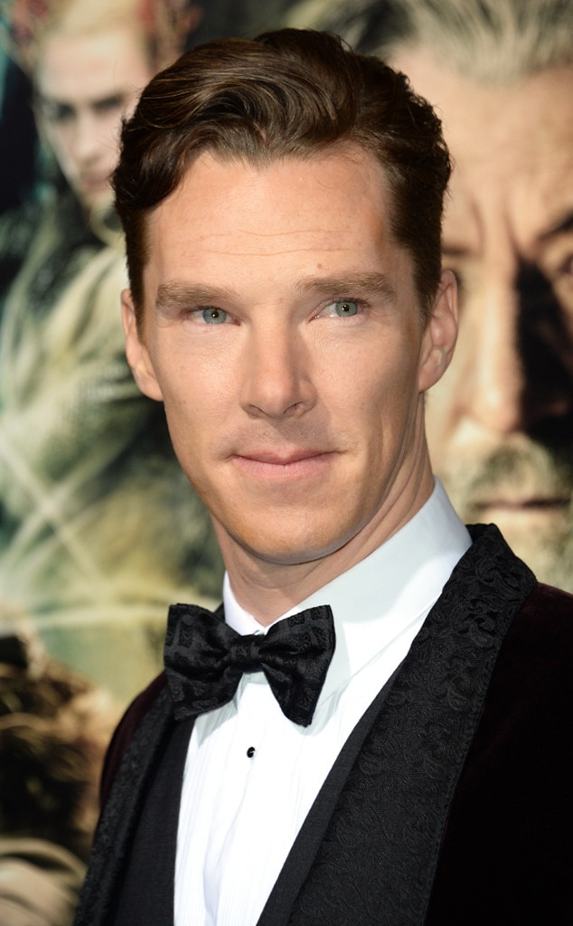 Meet the Benedict Cumberbatch Look-Alike That Is Taking ... Benedict Cumberbatch