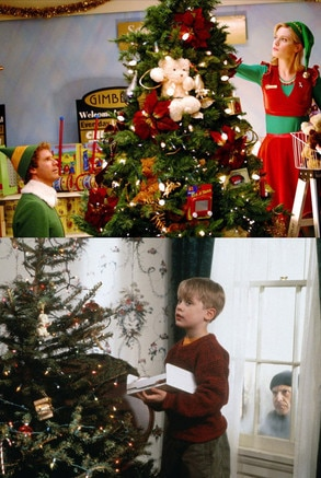Elf, Home Alone