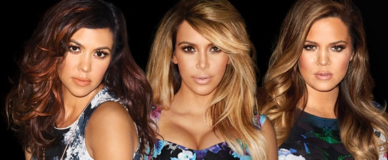 Kardashian Kollection, Lipsy
