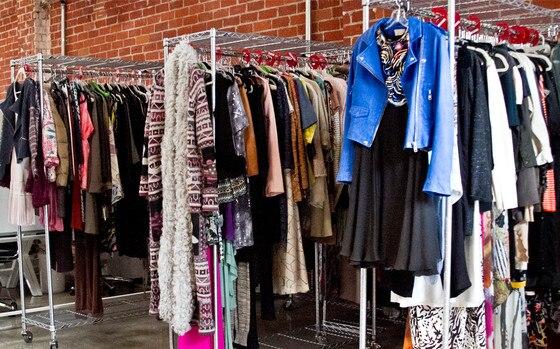 Trendsetters: Shop Hers, Jaclyn Shanfeld