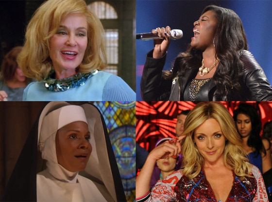 TV's Best Musical Moments