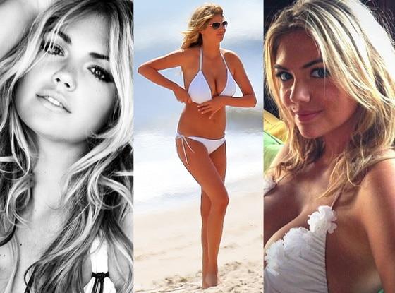 Kate Upton, Bikini