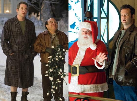 Bad Christmas Movies