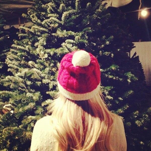 Lauren Conrad, Christmas