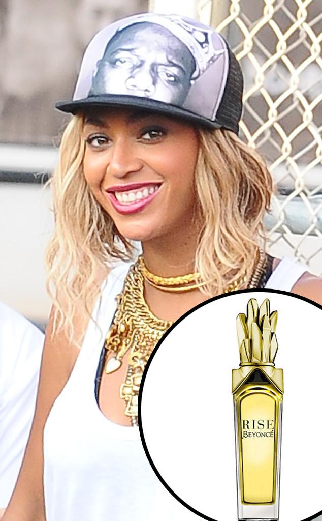 Beyonce, Perfume