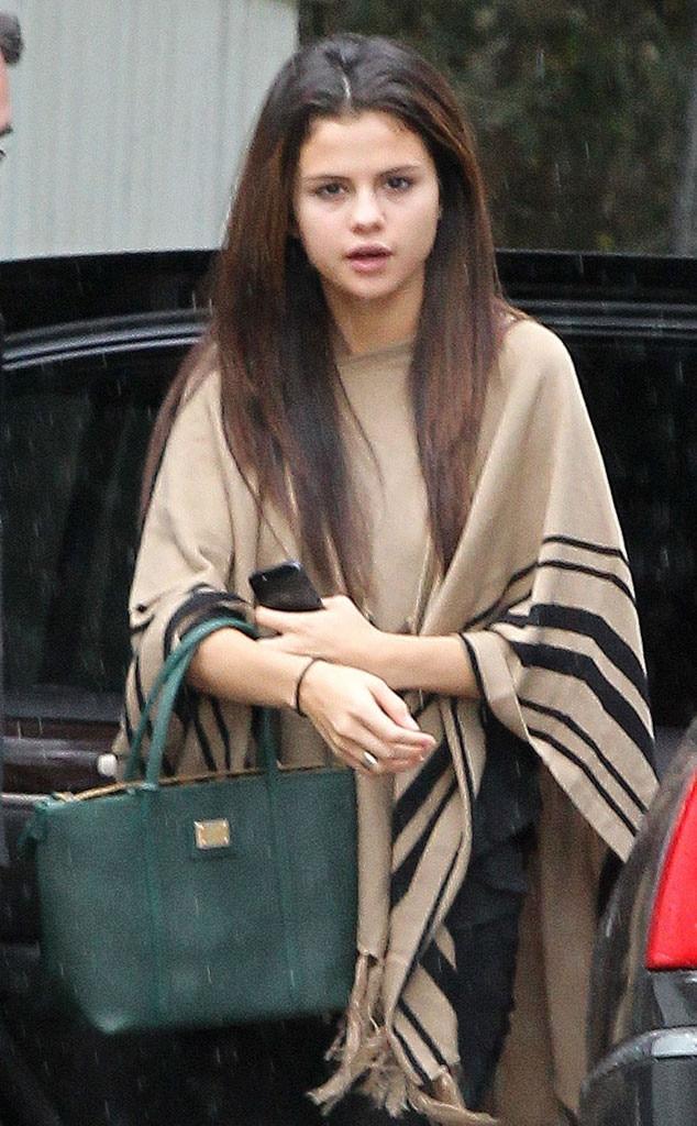 Selena Gomez Ungeschminkt