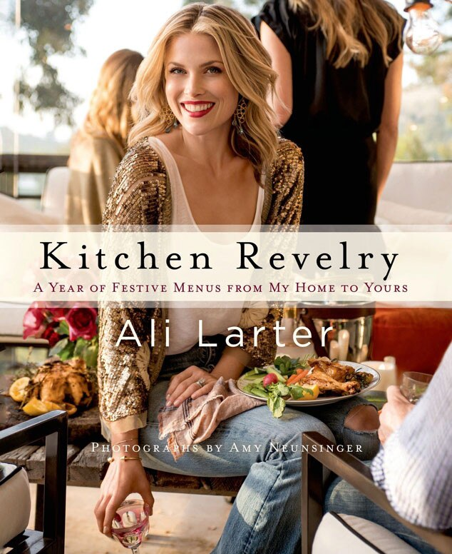 Ali Larter, Kitchen Revelry