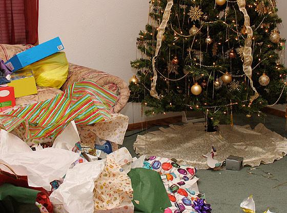 Christmas, Holidays