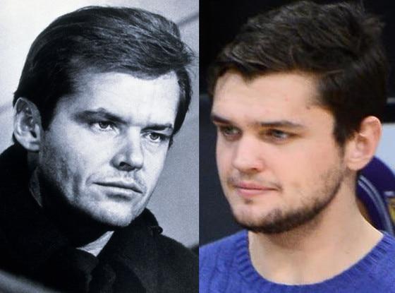 Jack Nicholson, Raymond Nicholson, Carnal Knowledge