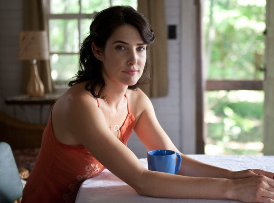 Safe Haven, Cobie Smulders