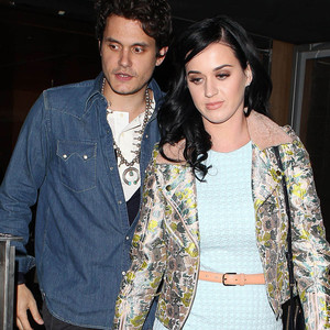 Is john mayer still hookup katy perry