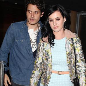 Katy Perry, John Mayer