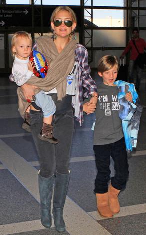 Kate Hudson, Ryder, Bingham