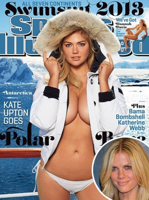 Sports Illustrated, Kate Upton, Brooklyn Decker