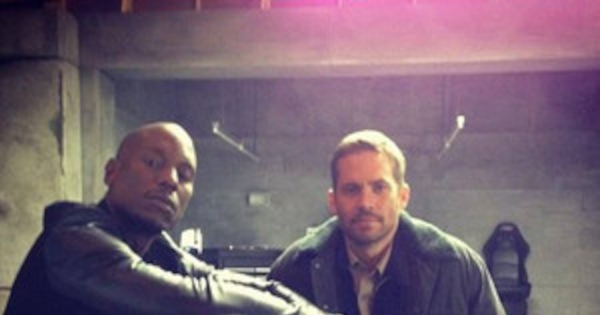 Tyrese Helping Paul Walker S Family With Funeral