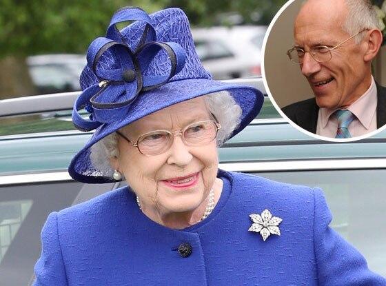 Queen Elizabeth II, Dr. Marcus Setchell