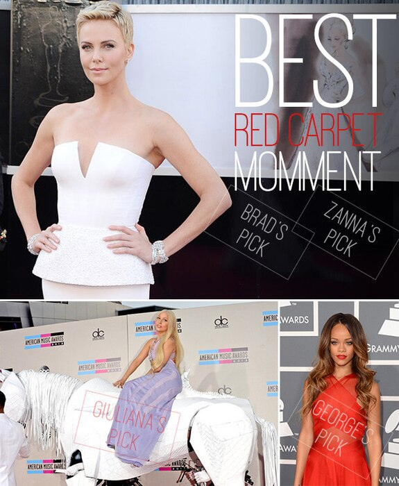 Best of 2013_ Red Carpet