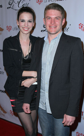 Christy Romano, Brendan Rooney