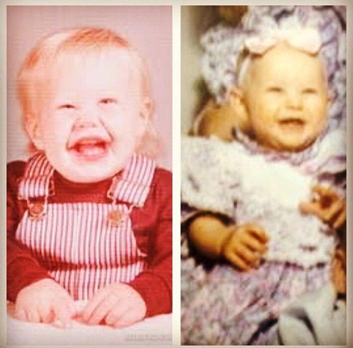 Ryan Seacrest, Julianne Hough, Instagram