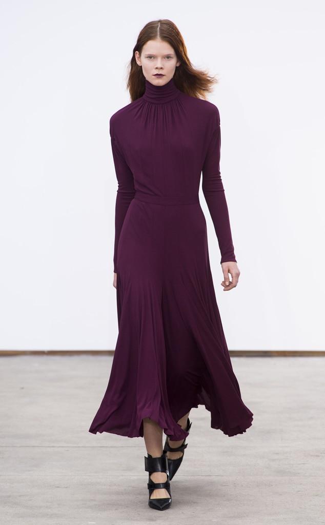 Derek Lam, Fall 2013, New York Fashion Week