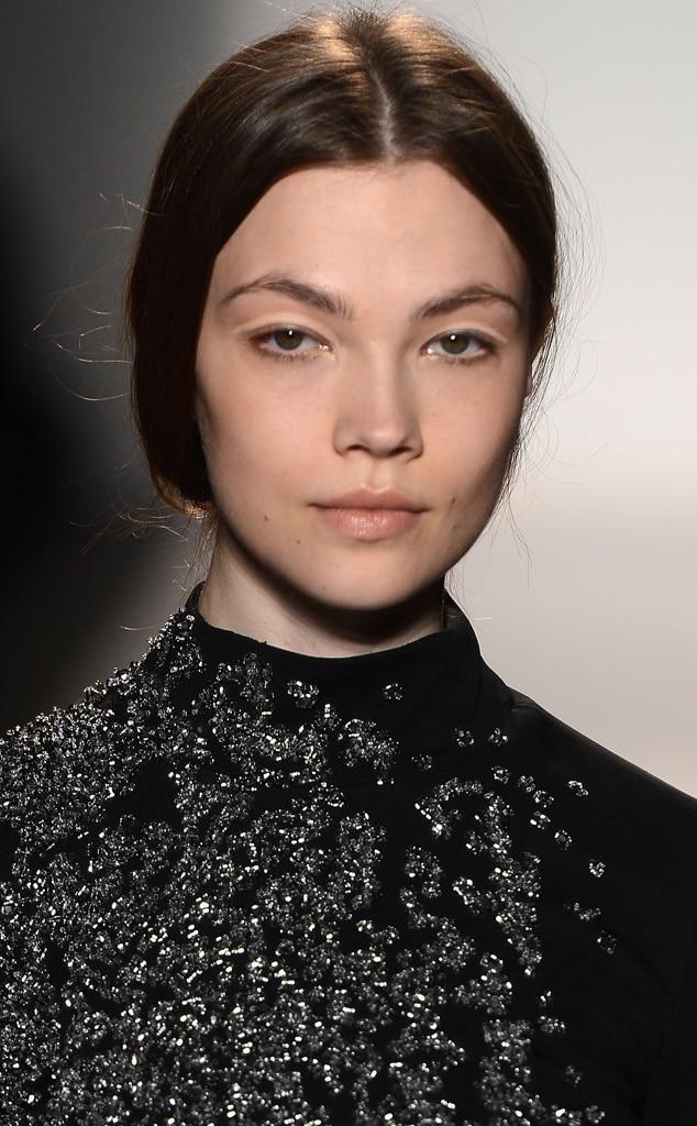 Jenny Packham, Fall 2013, New York Fashion Week