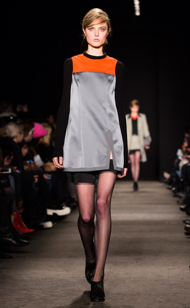 Rag & Bone, Fall 2013, New York Fashion Week