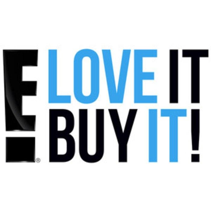 E! Love It Buy It! Widget