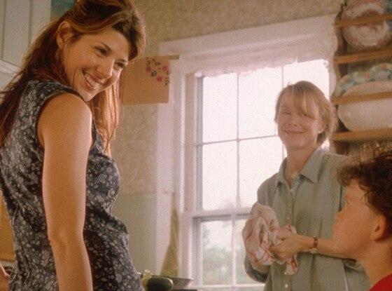 Marisa Tomei, Sissy Spacek, In the Bedroom