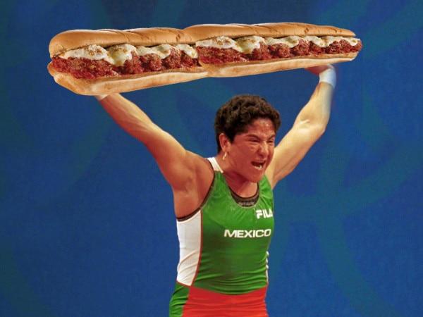 SandwichLift