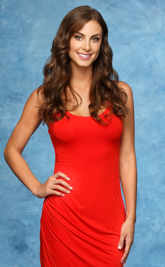 Cassandra from the bachelor 2018