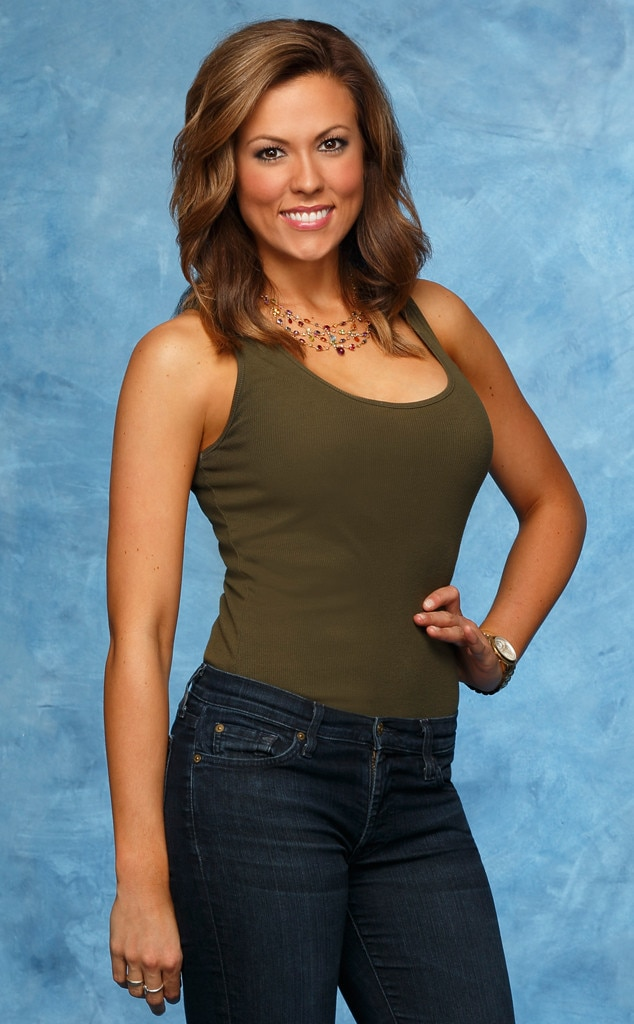 Lauren H, The Bachelor