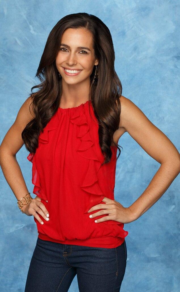 Lauren S, The Bachelor
