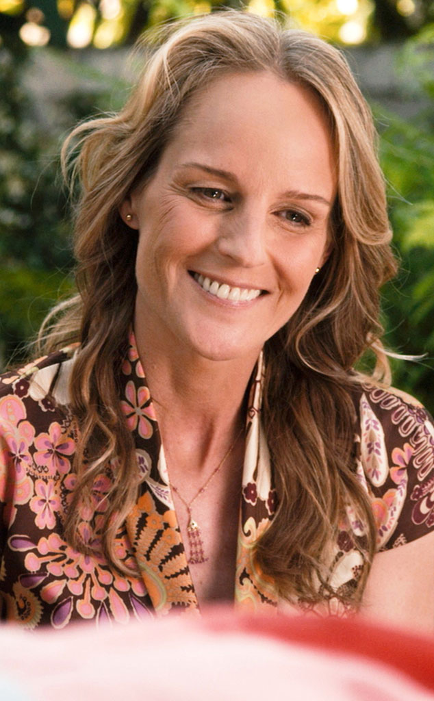 Helen Hunt, The Sessions
