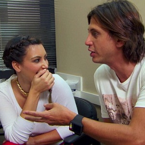 Khloe Gets Addicted and Somebody Gets Slapped on New Episode of <i>Kourtney & Kim Take Miami</i>